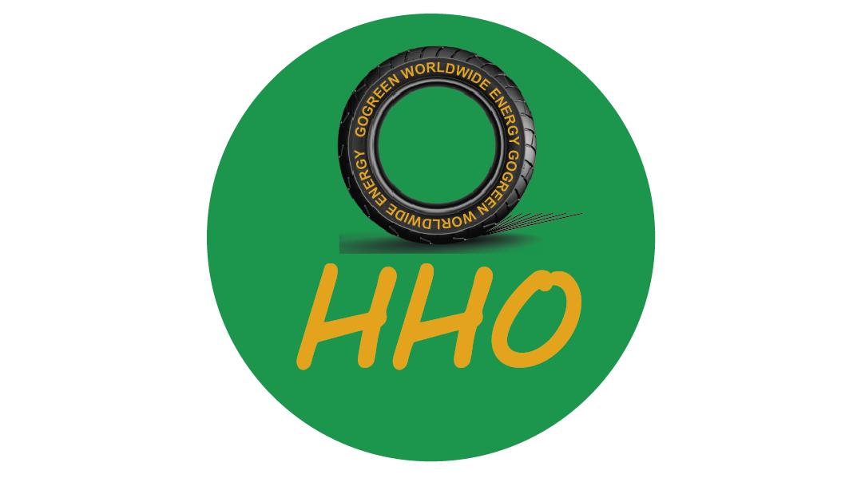 GoGreen hho logo