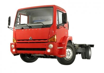 agrale truck